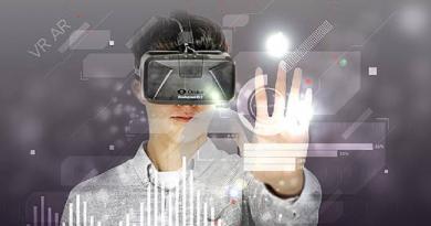 가상현실 VR