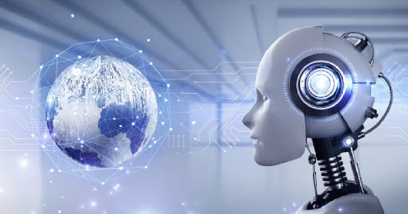 인공지능 AI 로봇 관련주